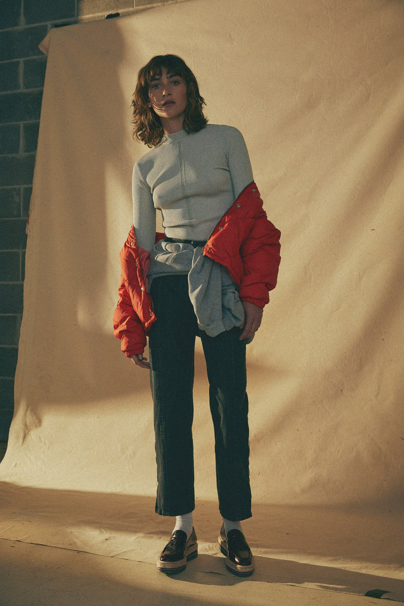 "2018 F/W LOOKBOOK ""KLOKE WOMEN"""
